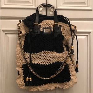 Dolce and ganan a purse
